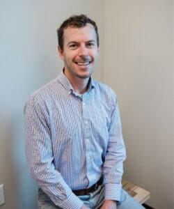 Dr. Grant Minnemeyer, Ridgeline Veterinarian